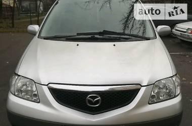 Mazda MPV 2002 в Киеве