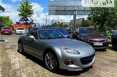 Купе Mazda MX-5 2012 в Одессе