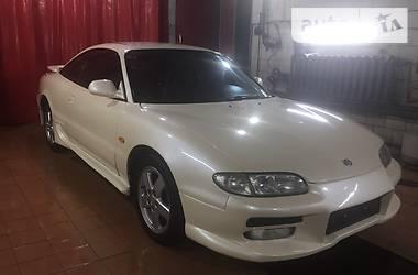 Mazda MX-6 1993 в Днепре