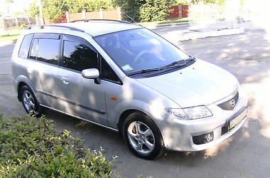 Mazda Premacy 2002 в Луцке