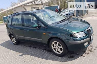 Mazda Premacy 2000 в Херсоне