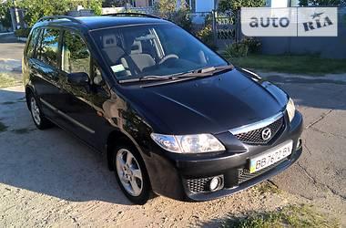 Mazda Premacy 2003 в Рубежном