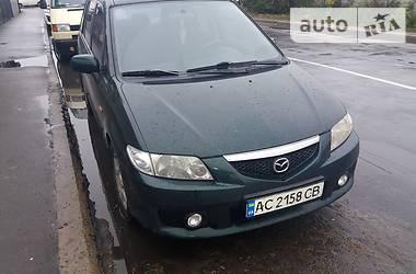 Mazda Premacy 2002 в Ковеле