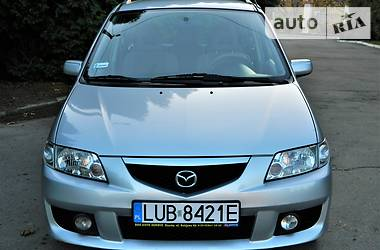 Mazda Premacy 2004 в Ровно