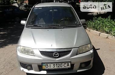 Mazda Premacy 2002 в Полтаве