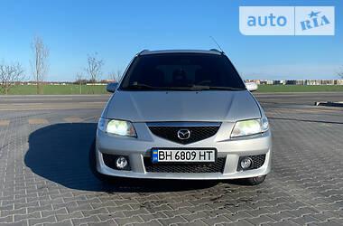 Mazda Premacy 2003 в Одессе