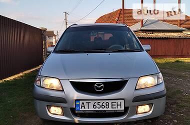 Mazda Premacy 2000 в Коломые