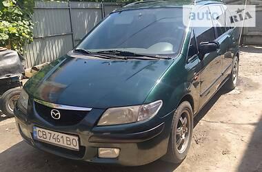 Mazda Premacy 2001 в Чернигове