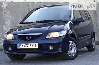 Mazda Premacy 2002 в Одессе