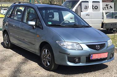 Mazda Premacy 2005 в Староконстантинове