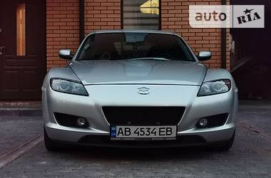 Mazda RX-8 2004 в Вінниці