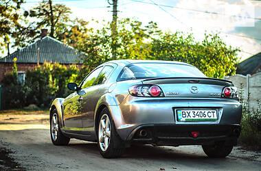Mazda RX-8 2004 в Харькове