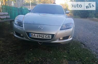 Mazda RX-8 2005 в Кропивницком
