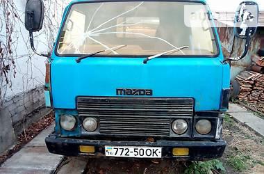 Mazda Titan 1989 в Одессе