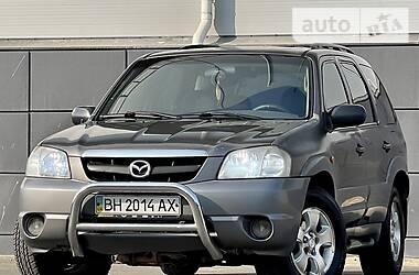 Внедорожник / Кроссовер Mazda Tribute 2003 в Одессе