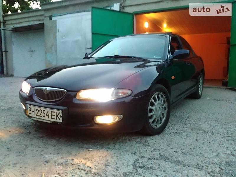 Mazda Xedos 6 1997 в Одессе