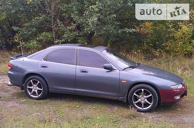 Mazda Xedos 6  1992