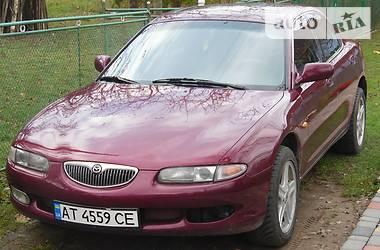 Mazda Xedos 6 1992 в Коломые