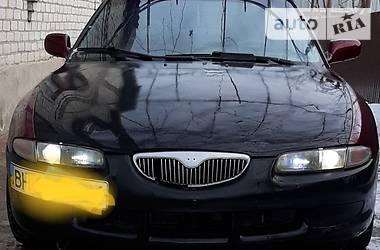Mazda Xedos 6 1995 в Одессе