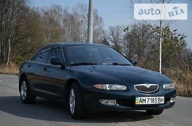 Mazda Xedos 6 1996 в Олевске