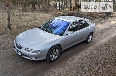 Mazda Xedos 6 1998 в Глухове