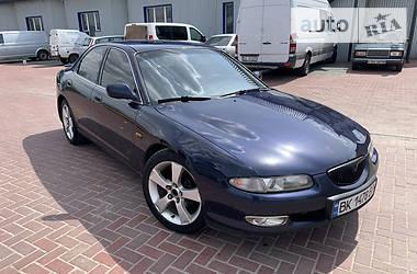 Mazda Xedos 6 1997 в Ровно
