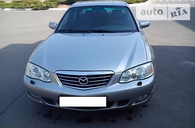 Mazda Xedos 9 2002