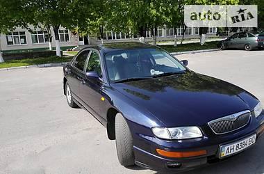 Mazda Xedos 9  1995