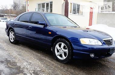 Mazda Xedos 9  2004