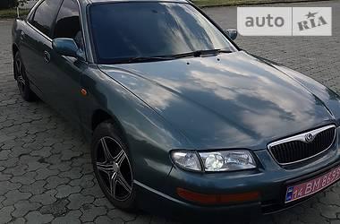 Mazda Xedos 9 1998 в Дубно