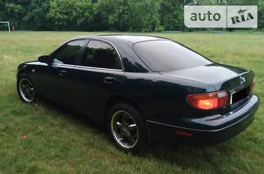 Mazda Xedos 9 1994 в Беляевке