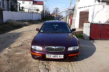 Mazda Xedos 9 1995 в Черновцах