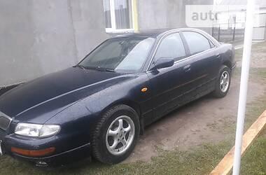 Mazda Xedos 9 1995 в Березному