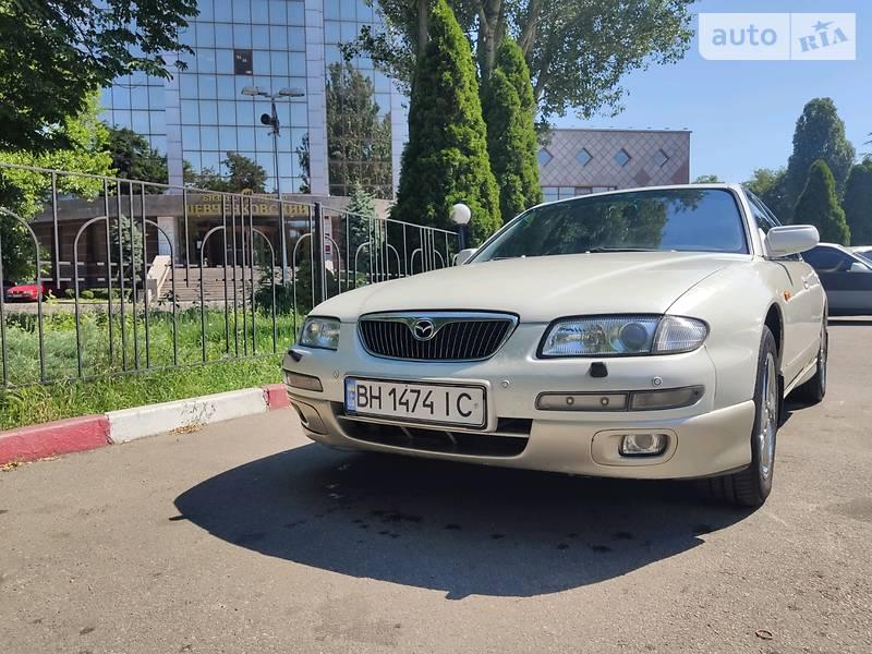 Mazda Xedos 9 1999 в Одессе