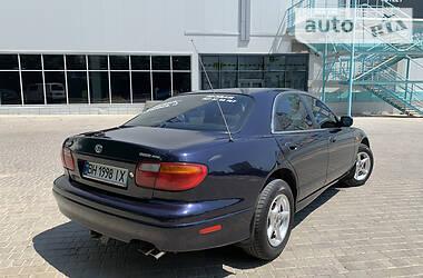 Mazda Xedos 9 1996 в Одессе