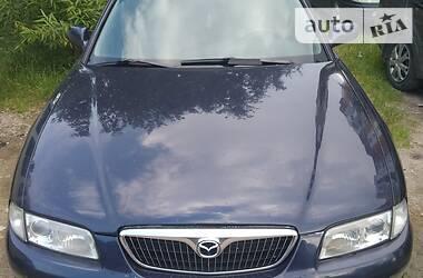Mazda Xedos 9 1996 в Львове