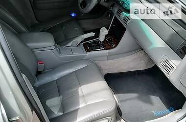 Mazda Xedos 9 2001 в Раздельной