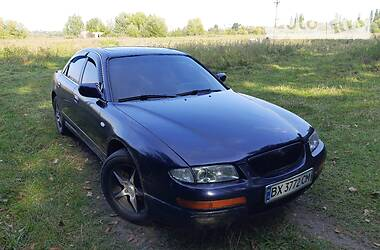 Mazda Xedos 9 1995 в Хмельницком