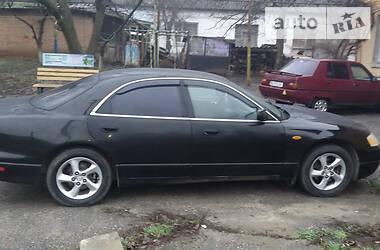 Mazda Xedos 9 2002 в Кропивницком