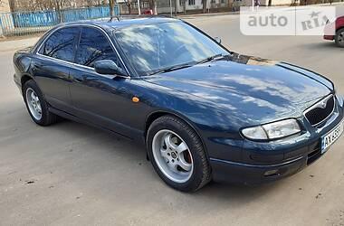 Mazda Xedos 9 1997 в Харькове