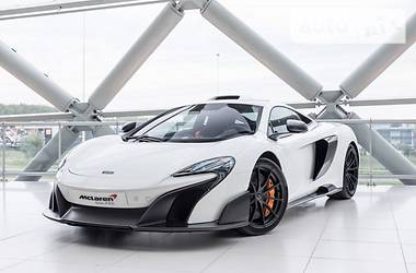 McLaren 675LT 2018 в Киеве