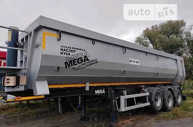 Самосвал полуприцеп MEGA MNW 2017 в Дубно