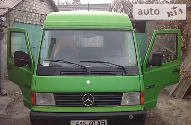 Mercedes-Benz 10/20 HP Posen 1995 в Днепре
