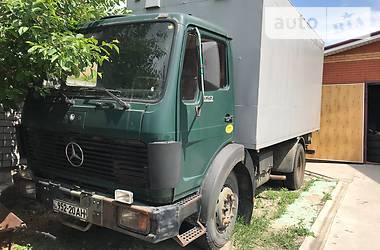 Mercedes-Benz 1017 1986 в Днепре