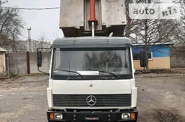 Mercedes-Benz 1117 груз. 1996 в Киеве