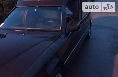 Mercedes-Benz 1224 1989 в Новоукраинке