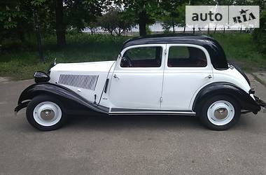Mercedes-Benz 170 1941 в Киеве