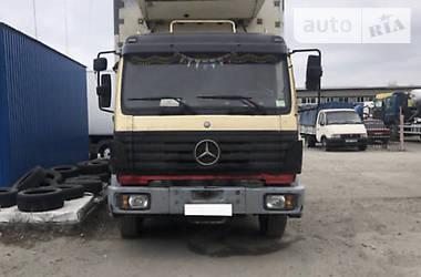 Mercedes-Benz 1820 1998 в Днепре