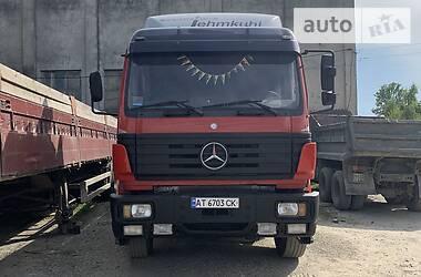 Mercedes-Benz 1824 1997 в Коломые