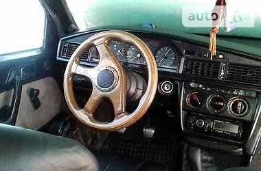 Mercedes-Benz 190 1986 в Ивано-Франковске